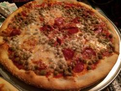 Sicily's Pizza & Pasta