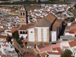 Iglesia de Santa Maria de la Encarnacion