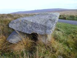 Neolithic Lidus Quoit