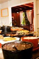 Restaurante Barracao