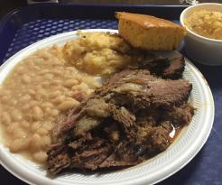 Colwell's Barbeque Soul Food and More