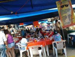 Mercado hidalgo veracruz