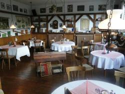 Restaurant De oll Dorpschaul