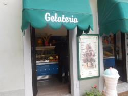 Mojito Cafe'