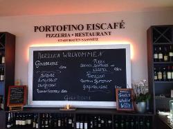 Portofino Restaurante Eiscafe Pizzeria