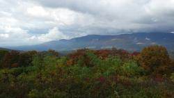 Cohutta Overlook