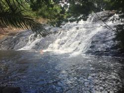 Cachoeira Bom Sossego