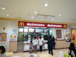 McDonald's Kasai Ito-yokado