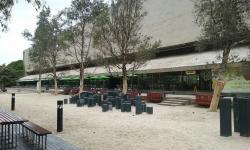 Bare Foot Park (Parque de los Pies Descalzos)
