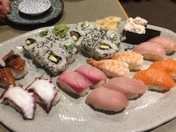 Sushi Wasabi