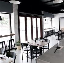 The Modern Eatery House of Aburi Sushi
