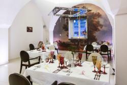 Honoria Restaurant - Chateau Heralec