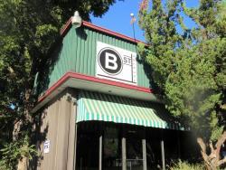 The B Street Theatre