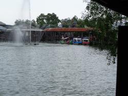 Ko Kloi Floating Market