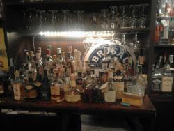 Hook Caribbean Pub Rumeria