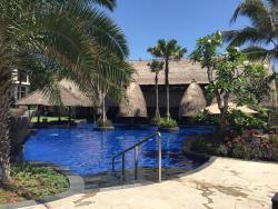 Beautiful stay in Bali