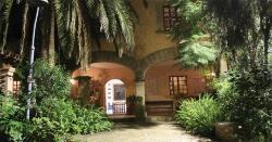 Fray Junipero Serra Museum