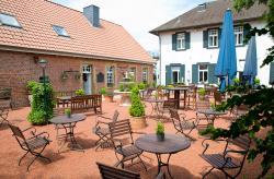 Landhaus Gruneklee