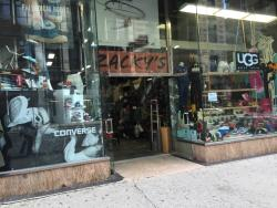 Zacky's