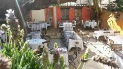 Le Cafe Jardin