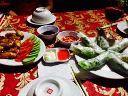 An Viet Restaurant