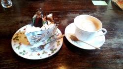 Cafe Le Gre