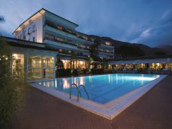 Parkhotel Delta, Wellbeing Resort