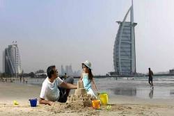 Dubai budget tours