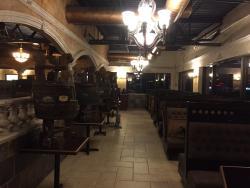 San Jose Restaurant