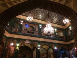 Shebestan Palace