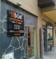 Basant Restaurante