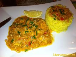 Restaurant Indien Yaal Mahal