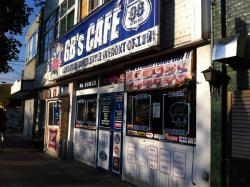 Gb's Cafetoyama Univ. Mae