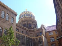 Sinagoga di Rykestrasse