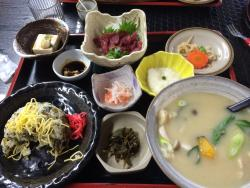 Regional Cuisine Himeji