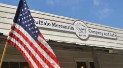 Buffalo Mercantile Company & Cafe