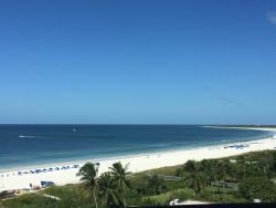 The Spa Hilton Marco Island