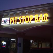 The Pit Stop Bar