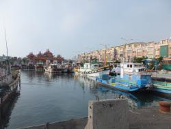Erzailiao Fish Harbor