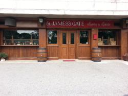 St.James's Gate Irish Pub