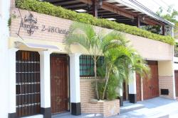 Hotel Casa Faroles