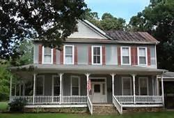 Red Oak Manor Bed & Breakfast