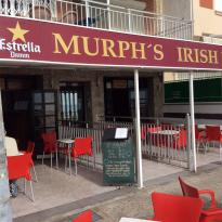 Murphs Irish Bar