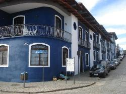 Hotel Zibamba Restaurant
