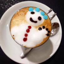 Nizza Caffe