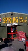 Spring Garden Centre Restaurant