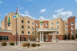 Holiday Inn Express & Suites Denver North