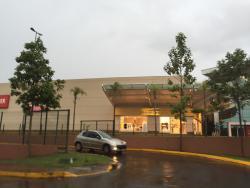 Shopping Norte Sul Plaza