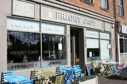 Priory Cafe