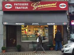 Patisserie Giovanni